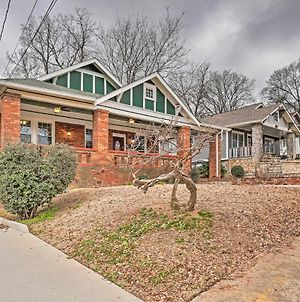 Central Atl Home - 2 Miles From State Farm Arena! photos Exterior