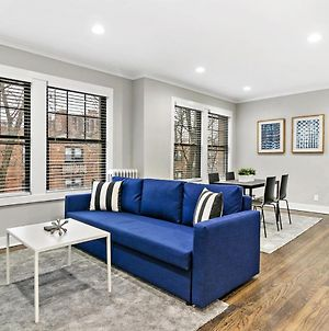 Charming & Stylish 2Br Condo Perfect For Family photos Exterior
