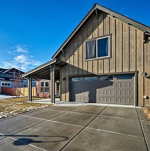 Spacious Bozeman Home - Ski, Hike, & Fish! photos Exterior