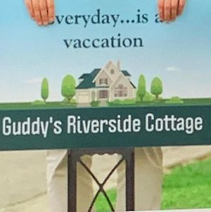Guddy'S Riverside Cottage photos Exterior