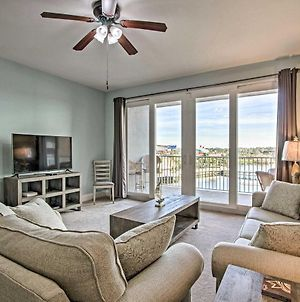Lakefront Condo With Community Pools - Walk To Beach photos Exterior