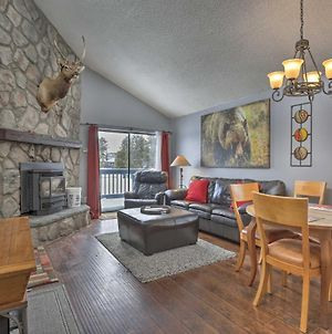 Cozy Fraser Mtn Retreat With Shuttle To Winter Park! photos Exterior