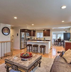 Northglenn Home With Yard - Minutes From Dtwn Denver! photos Exterior