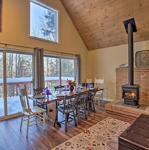 Family Friendly Abode - 10Mi To Cranmore Mtn Resort photos Exterior