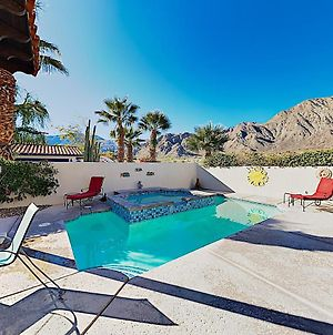 New Listing! La Quinta Cove Gem With Pool & Hot Tub Home photos Exterior