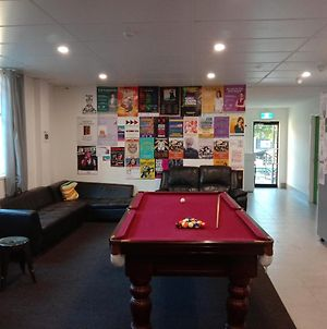 Koalas Perth City Backpackers Hostel photos Exterior