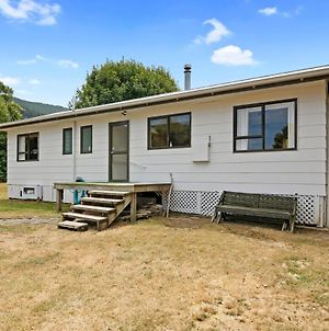 Calbury Crib - Marlborough Sounds photos Exterior