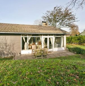 Toekomst 21 Holidayhome Surrounded By Nature With A Fireplace No Wifi No Wlan - Not For Companies photos Exterior