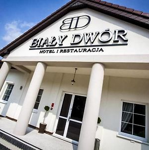 Bialy Dwor photos Exterior