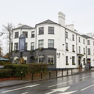 The Wheatsheaf Hotel By Greene King Inns photos Exterior