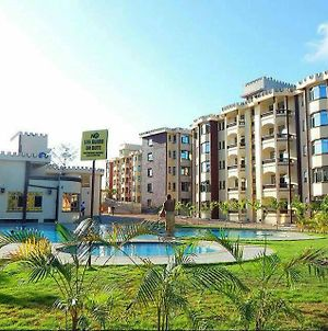 Blue Nile 9 - Sunset Holiday Apartments, Shanzu - Mombasa photos Exterior