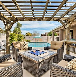 Getaway With Outdoor Oasis - 6Mi To Goodyear Ballpark! photos Exterior