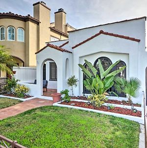 Stylish Long Beach Abode - 150 Feet To 2Nd Street! photos Exterior