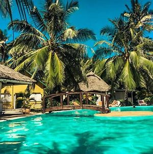 We Are Located In Watamu, In The North Coast Of Kenya photos Exterior