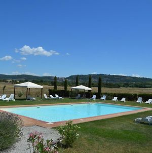 Vacation In Tuscany With Swimming Pool And Tennis Court photos Exterior