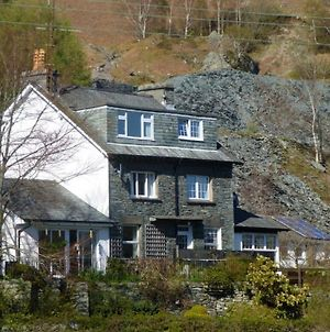 Plumblands Magnificent Langdale Fell Views In Chapel Stile With Private Garden photos Exterior