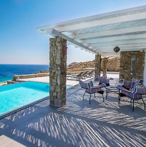 Luxury Villa Artemis By Mykonos Luxury photos Exterior