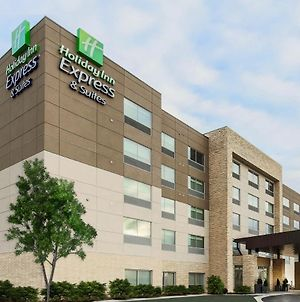 Holiday Inn Express & Suites - Chicago O'Hare Airport, An Ihg Hotel photos Exterior