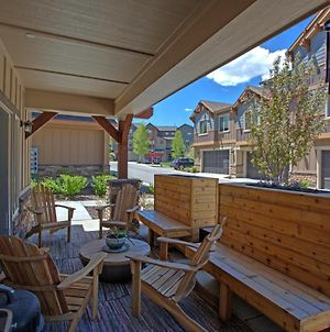 Parks Edge Townhome By Blueswell photos Exterior