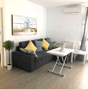 Apartment With 2 Bedrooms In Benalmadena With Wonderful Mountain View Shared Pool Terrace 400 M From The Beach photos Exterior