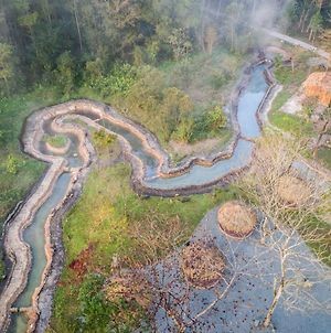 Thanh Tan Hot Springs By Fusion photos Exterior