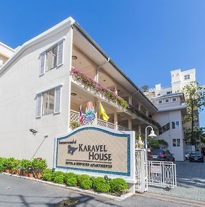 Classic Kameo Hotel And Serviced Apartments, Sriracha photos Exterior