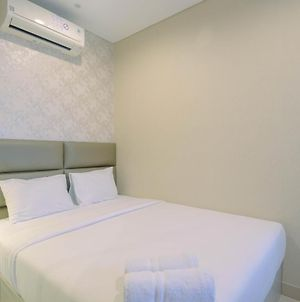Brand New And Cozy 2Br Kuningan Place Apartment By Travelio photos Exterior