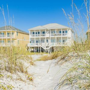 Great Location Gulf Front Home W Pool Heavenly Sunrise Sleeps Up To 14. photos Exterior