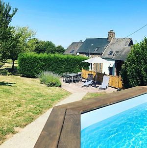 Apple Cottage With Swimming Pool photos Exterior