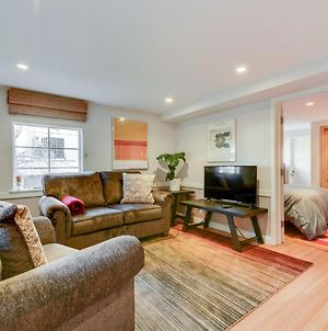 Aesthetically Elegant Downstairs Unit In Oakland Apts photos Exterior