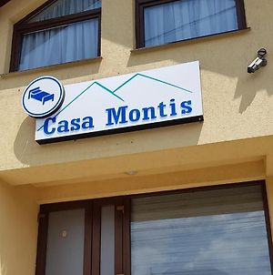 Casa Montis photos Exterior