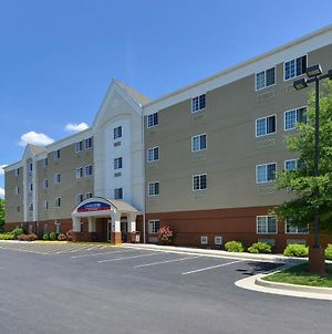 Candlewood Suites Winchester, An Ihg Hotel photos Exterior