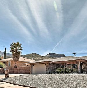 Mountain View Desert Home - 25 Mins To White Sands photos Exterior