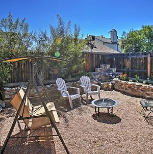 Dog-Friendly Tucson Home With Private Patio & Hot Tub photos Exterior