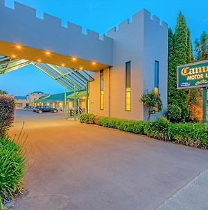 Camelot Motor Lodge And Conference Centre photos Exterior