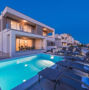 Apartments With A Swimming Pool Novalja, Pag - 17216 photos Exterior