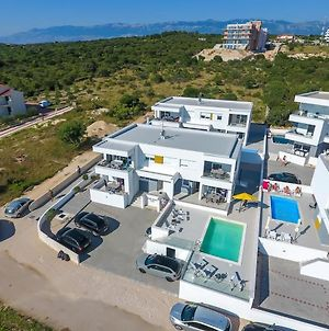 Apartments With A Swimming Pool Novalja, Pag - 17226 photos Exterior