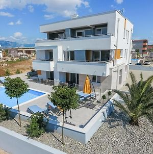 Apartments And Rooms With A Swimming Pool Novalja, Pag - 17217 photos Exterior
