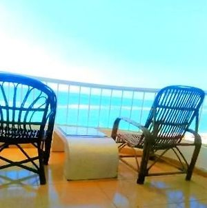 Stanley Apartment 2 Rooms - Full Sea View - 5 Stars - Wi-Fi photos Exterior