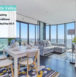 Brisbane Fortitude Valley 2Bed Free Parking 167 25 photos Exterior