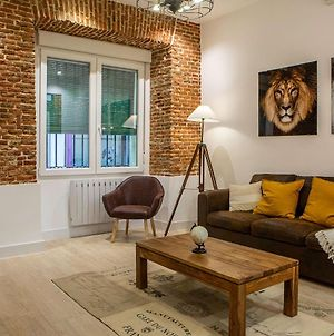 Lovely & Cosy 1Bed - 5Min To Tube Heart Of Madrid photos Exterior
