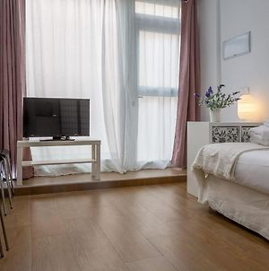 Cozy 1Bed Studio In Center Of Madrid - 4Min From Tube photos Exterior