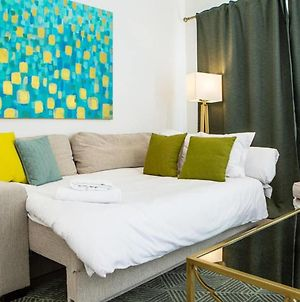 Stunning 1 Bed W/Sunny Terrace In Madrid Center photos Exterior
