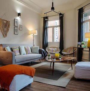Outstanding 3Bed3Bath Apt In Madrid City Center photos Exterior
