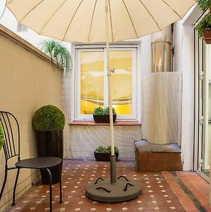Gorgeous 4Bed 3Bath 2Min To Tube In Madrid Center photos Exterior
