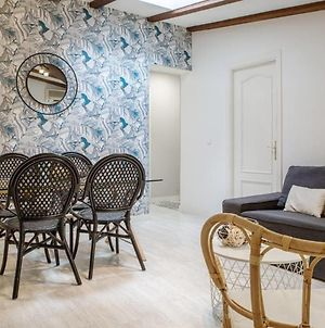 Gorgeous 2Bed 2Bath In Heart Of Madrid City Center photos Exterior