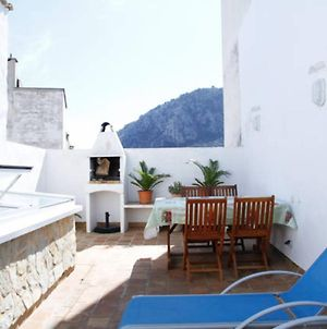Beautiful Townhouse Pollenca, Very Good Location! photos Exterior