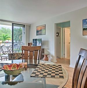 Breezy Kihei Condo With Pool And Hot Tub, Walk To Beach photos Exterior