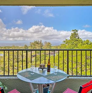 Hilo Condo With Pool, Views And Lanai- Walk To Beaches! photos Exterior
