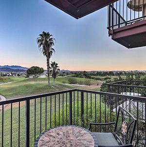 Lake Havasu Getaway With Golf Course & Lake Views! photos Exterior